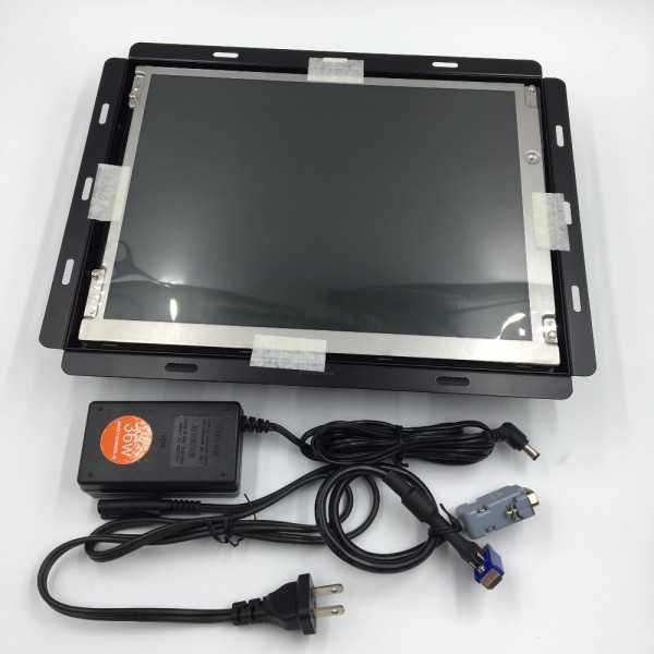 "14 inch A61L-0001-0094 TX-1450 14"" Replacement LCD Monitor replace FANUC CNC system CRT Tested Good New"