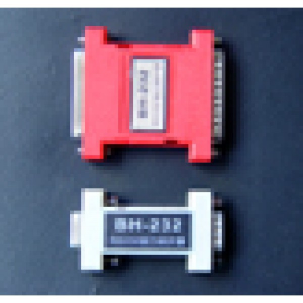 RS232 interface protections