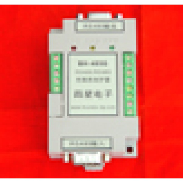 RS485 isolation protection