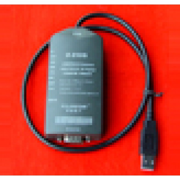 USB to RS232 isolated converter full line , with all RS232 signals